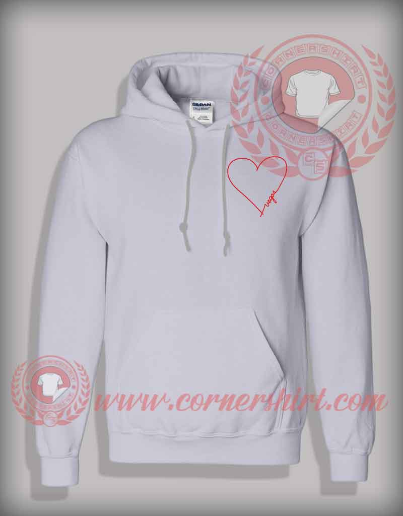 Care and love las vegas hoodie on sale by for Custom shirts and hoodies cheap