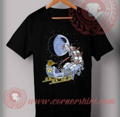 Death Vader T shirt