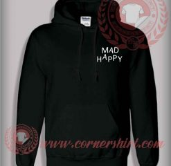 Mad Happy Pullover Hoodie