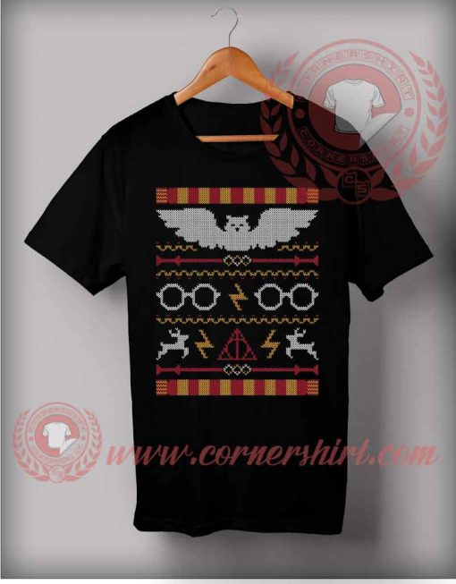 The Shirts That Lived Christmas T shirt
