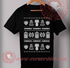 Who's Christmas T shirt