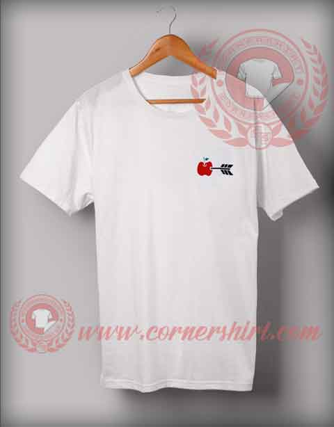 Apple Archery T Shirt