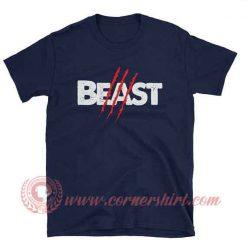 Beast T shirt