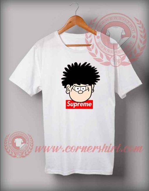 Dennis The Menace Supreme T shirt