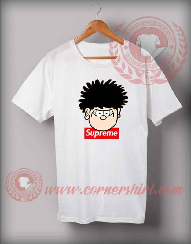 Dennis The Menace Supreme T shirt