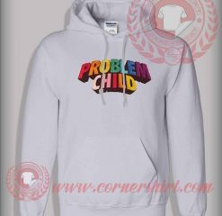 Problem Child Pullover Hoodie