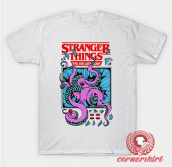 Stranger Arcade Custom Design T Shirts