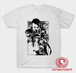 Stand By Will Custom Design T Shirts