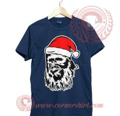 Star Wars Chewbacca Christmas T shirt