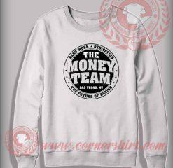 TMT The Future Of Boxing Crewneck Sweatshirt