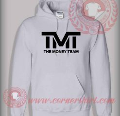 TMT The Money Team Pullover Hoodie