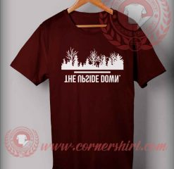 The Upside Down Christmas T shirt
