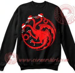 Game Of Thrones Christmas Sweatshirt