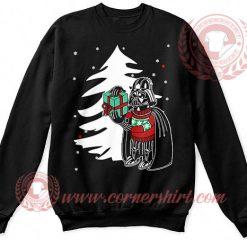 Storm Trooper Christmas Sweatshirt