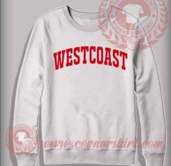Westcoast Sweatshirt