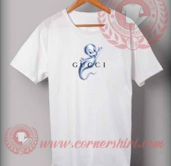 Casper Parody Custom Design T shirts
