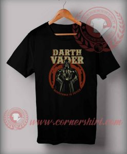 Darth Vader Custom Design T Shirts