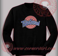 Tune Squad Custom Design Sweatshirt