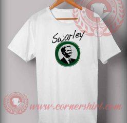 Barney Stinson Swarley Custom Design T shirts