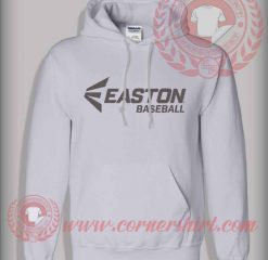 Easton Baseball Custom Design Hoodie