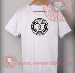 The 100 - Coalition Symbol Custom Design T shirts