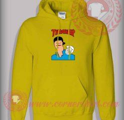 Thrasher Gonz Custom design Hoodie