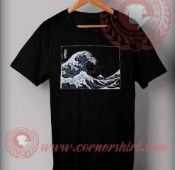 Future State Wave T shirt