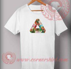 Palace Jungle Parrot T shirts