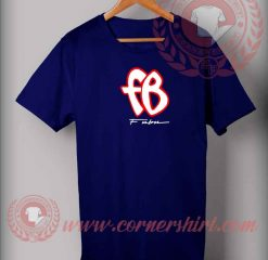 Vintage Fubu Custom Design T shirts