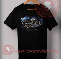 Zathura Adventure Is Waiting T shirts