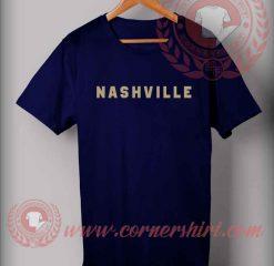 Nashville T shirt