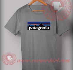 Patagonia Logo T shirts