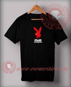 Play Garcons Parody T shirt