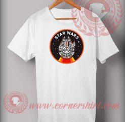 Star Wars Nasa T shirt