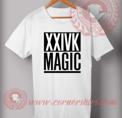 24k Magic Bruno Mars T shirt