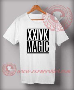 24k Magic Bruno Mars T shirt