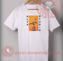 Alyx Studio Rose T shirt