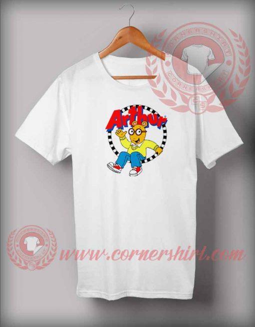 Arthur T shirt