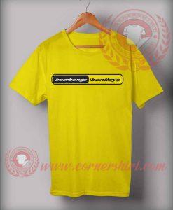 Beerbongs And Bentleys T shirt