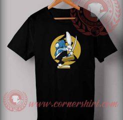 Kill Bunny T shirt