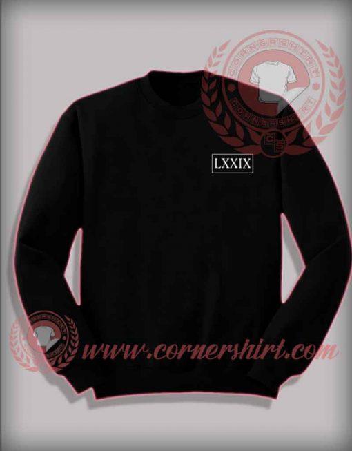 LXXIX Sweatshirt