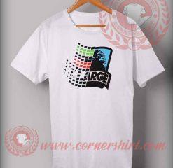 Monkey King OS T shirt