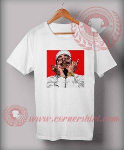 Post Malone Psycho T shirt