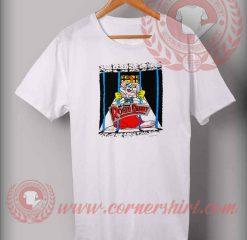 Roger Rabbit Prison T shirt