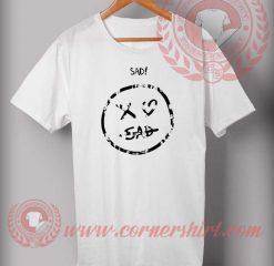 Sad Song Logo T shirt