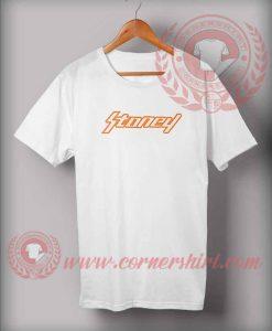 Stoney Post Malone T shirt