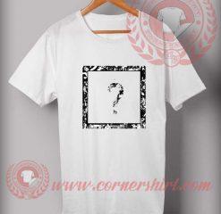 Xxxtentacion Logo T shirt