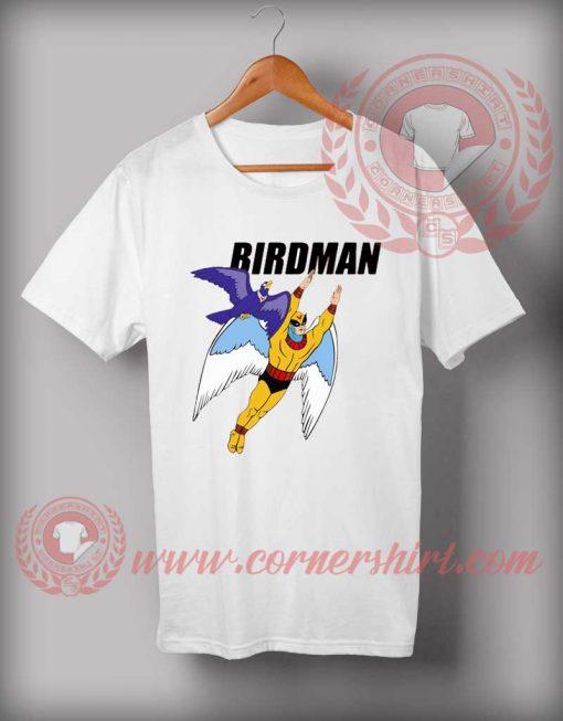 Birdman T shirt