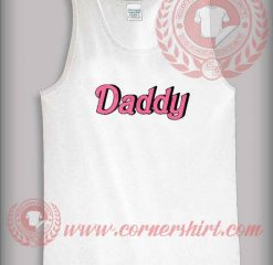 Daddy Tank Top