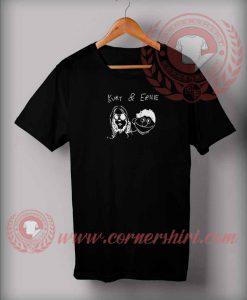 Kurt And Ernie T shirt